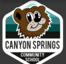 Canyon Springs Family Handbook 2018-2019