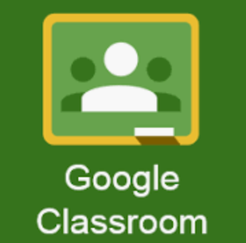 Our Google Classroom