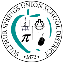 Sulphur Springs Union School District Logo