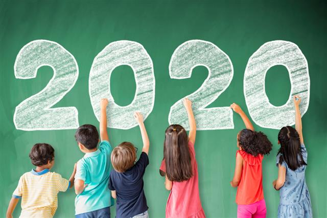 2020-2021 School Year Planning Parent Survey