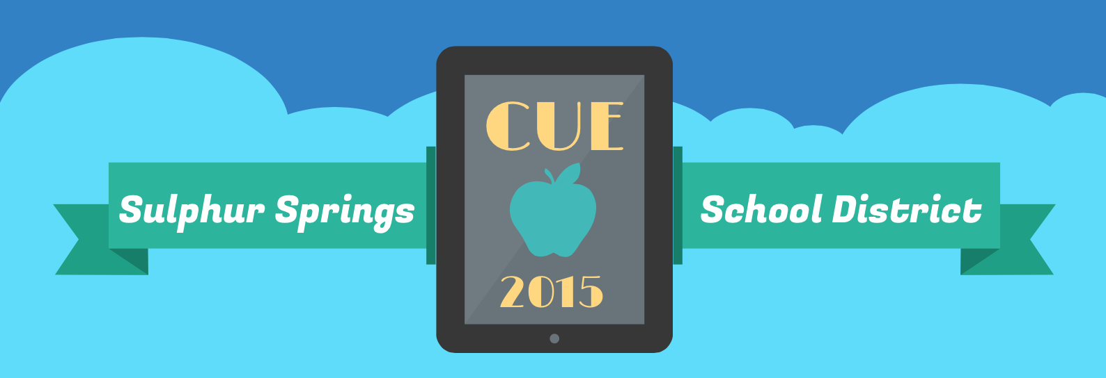 Educational Services / CUE 2015